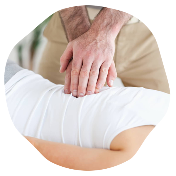 powerful deep tissue sports massage in Reading