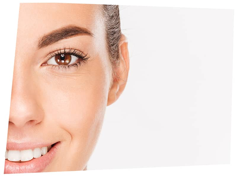 chemical face peel and masks in Reading